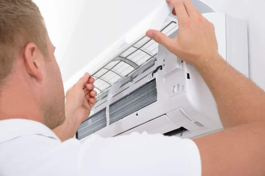 nettoyage climatiseur laval