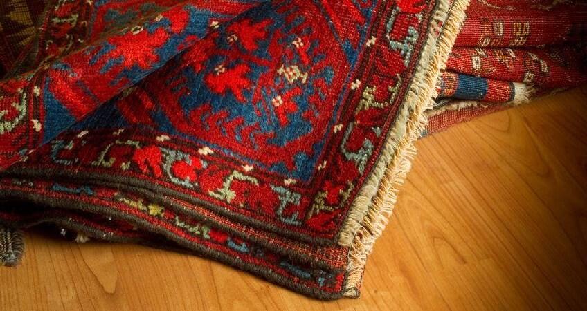 Nettoyage de carpettes